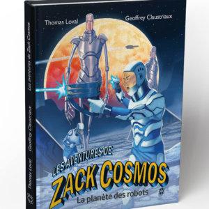 Zack Cosmos